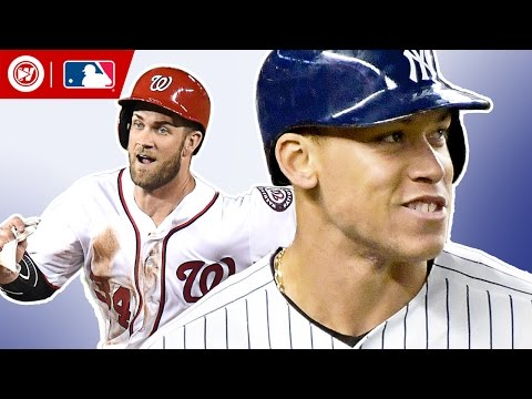MLB Highlights | Best of May 2017