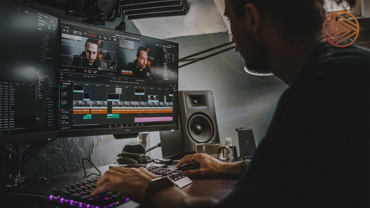 3 Tips To OPTIMISE Your Video Editing WORKFLOW