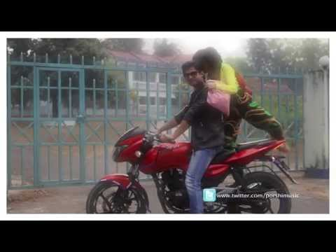 Hridoy Amar 2014 Official Music Video By Porshi Porshi 3 Tune by Imran