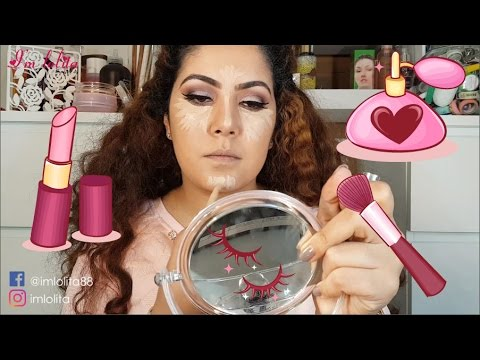 Tutoriel Maquillage De Soir E Youtube