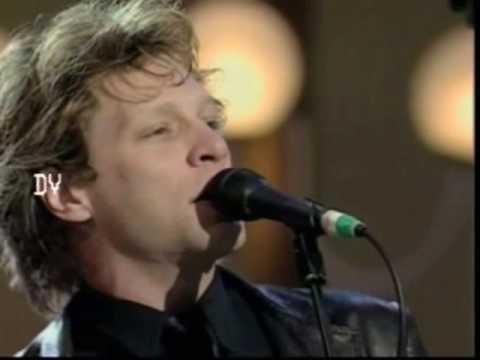 Happy Birthday Jon Bon Jovi By Sibilaf
