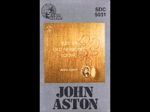 John Aston You comb her hair