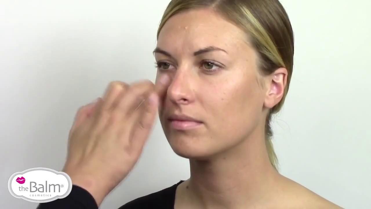 Real Techniques Кисть для консилера Concealer Brush - YouTube