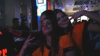JAGER MADNESS PARTY CAFFE PLANTA.
