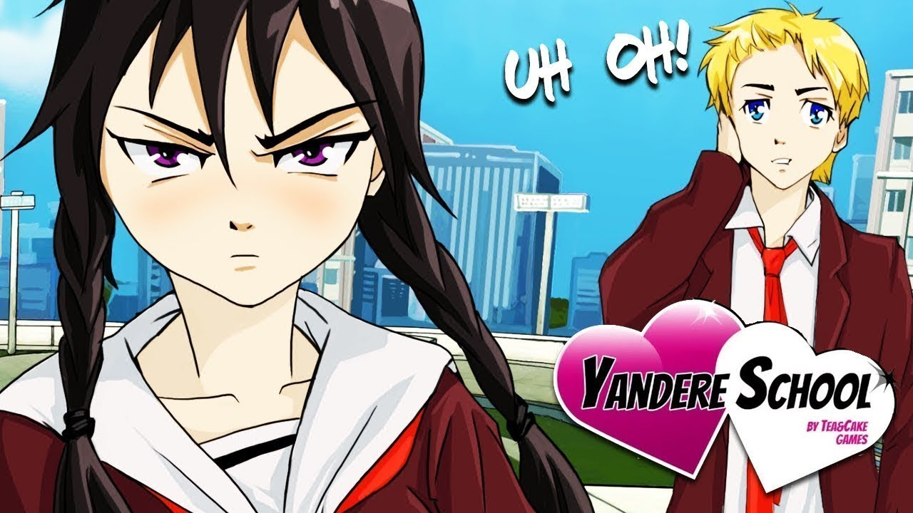 yandere school full version apk free download