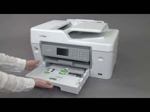 BROTHER MFC-J6983CDW DRIVER DOWNLOAD