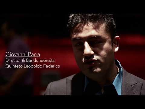 Pa' qué más (documental) - Quinteto Leopoldo Federico (with english subtitles).