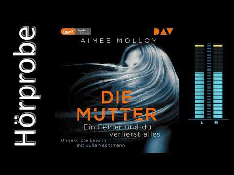 Die Mutter YouTube Hörbuch Trailer auf Deutsch