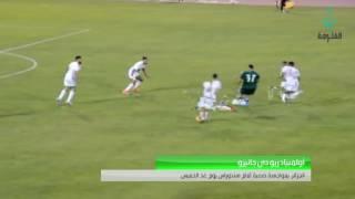 الجزائر بمواجهة صعبة أمام هندوراس يوم غد الخميس #قناة_الفلوجة