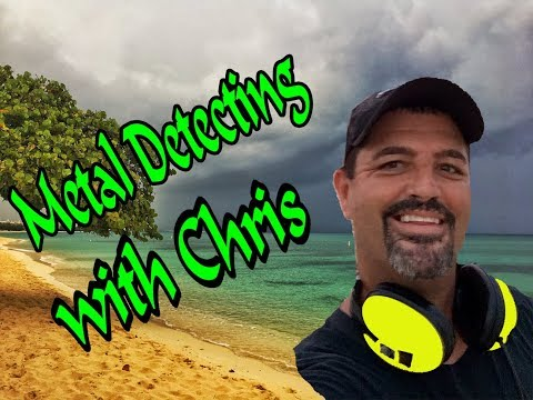 Metal Detecting Grand Cayman Islands