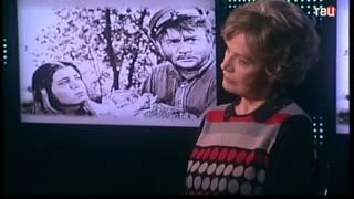 Людмила Чурсина. Жена. история любви
