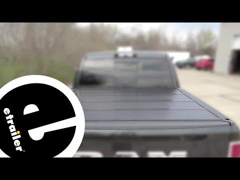 BAKFlip G2 Hard Folding Tonneau Cover Review - Etrailer.com