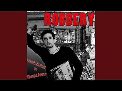 Robbery (Original K Way Mix)
