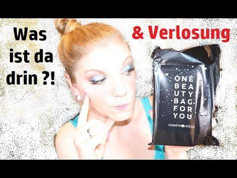 Kosmetik4Less Haul & Verlosung