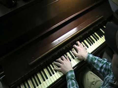 Pure Imagination - Christopher-Joel Carter, Piano