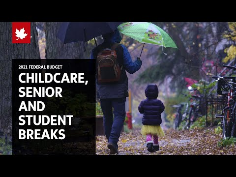 Budget 2021: More for parents, students and older Canadians but vague on paying for the pandemic