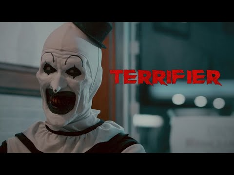 Download Terrifier (2016) Kill Count