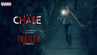 thechase-tamil-trailer-official-raiza-wilson-anasuya-bharadwaj-caarthick-raju-sam-cs