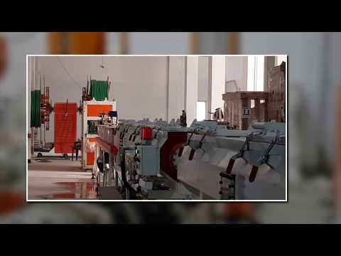 HDPE Pipes by Texmo Pipes & Products Limited Mumbai from YouTube · Duration:  1 minutes 8 seconds