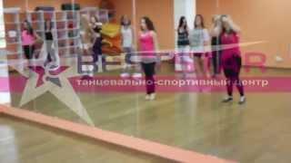 Best Star-танцы в Ростове. Открытые уроки 4.08. Strip dance.