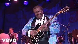 B B King The Thrill Is Gone