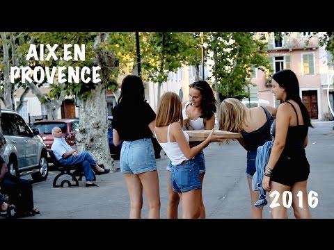 Adventures - Aix en Provence 2016