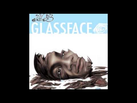 Lil B: Glassface- No Options