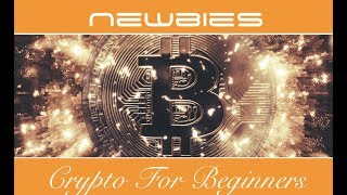 Cryptocurrency Tips For Beginners Investing & Taking Profit