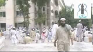 Repeat youtube video Dastar e fazeelat jamia daraluloom haqqania akora khattak
