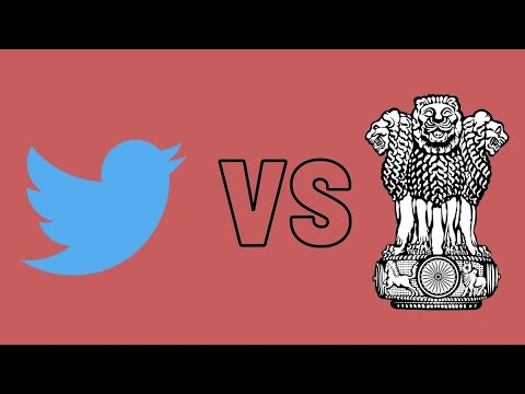 Delhi police visited Twitter India offices over 'manipulated media' tag | World News | English News