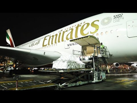Emirates returns historic First Fleet Piano to London