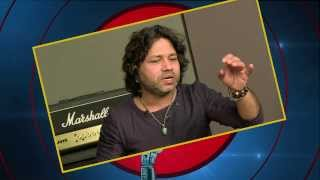 The MJ Show || Kailash Kher- Teri Deewani || Moment of The Day