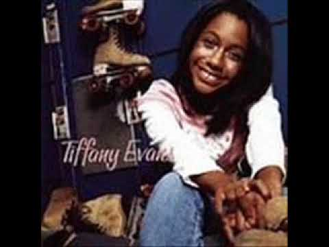 Tiffany Evans - The Christmas Song
