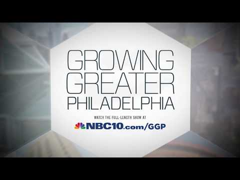 NBC 10 Growing Greater Philadelphia - Metropolis Farms
