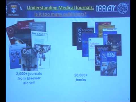 UNDERSTANDING MEDICAL JOURNALS, INDEXING AND IMPACT FACTOR - RAMI ABBOUD