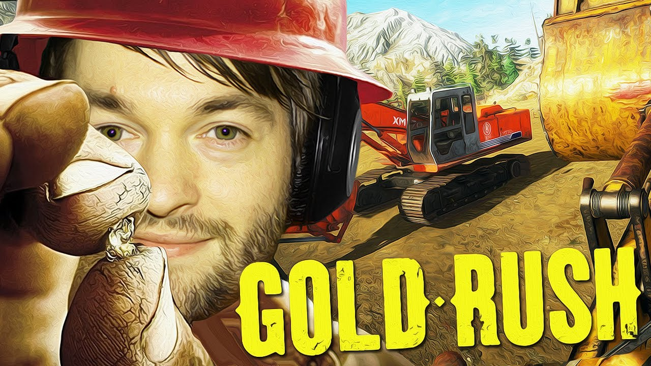 Gold Rush Demo Download