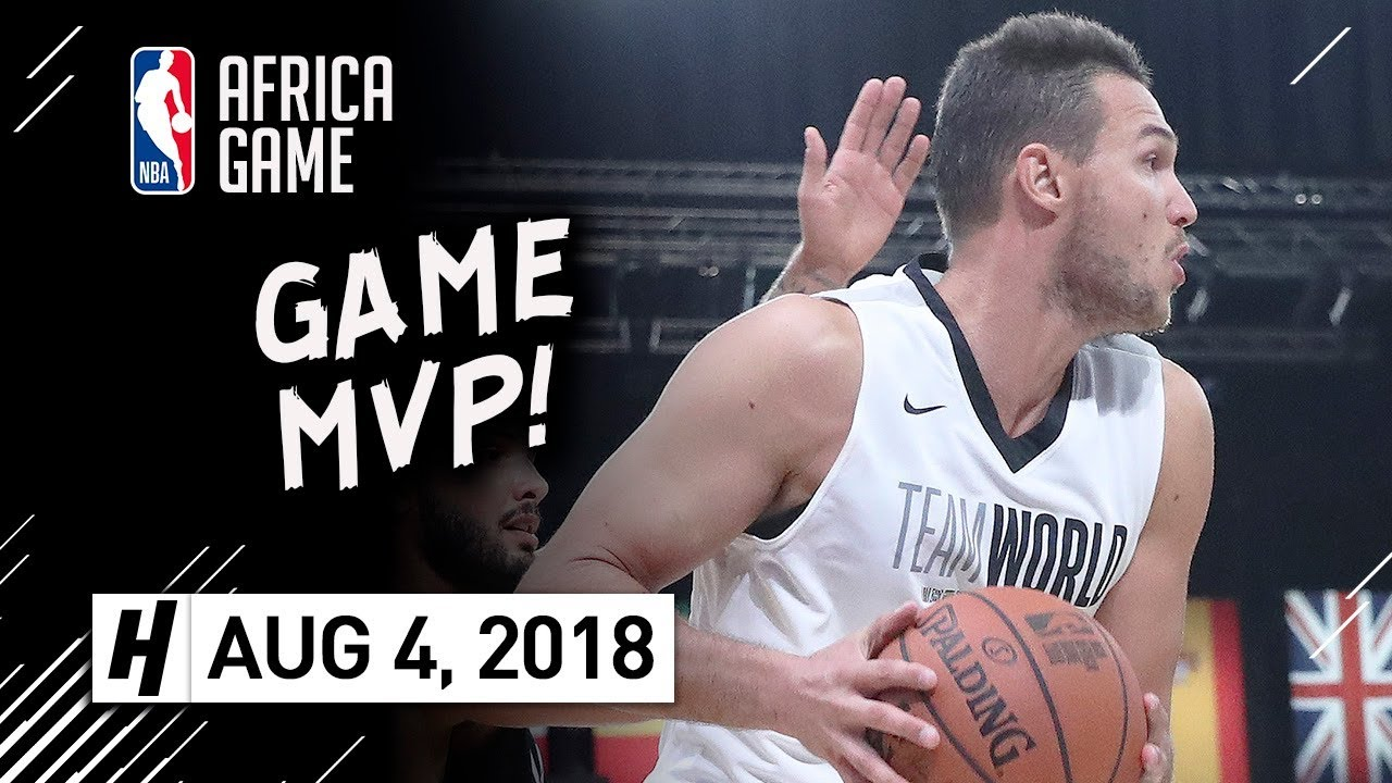 danilo-gallinari-full-highlights-vs-team-africa-2018-nba-africa-game-23-pts-8-reb-mvp