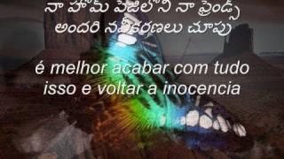 enigma - return to innocence (tradução)