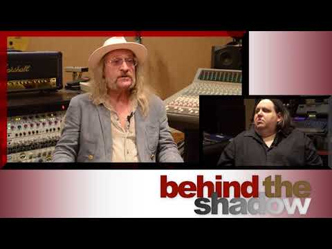 """Behind The Shadow - Episode 3 """"Chris Hicks"""""""