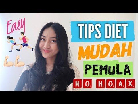 TIPS DIET MUDAH PEMULA | Clarin Hayes