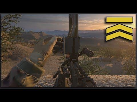 Laying Down the Fire (Squad v10 M240B Machine Gunner) - Squad Gameplay Squad v10 Full Game