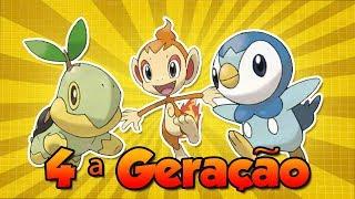 A 4ª GERAÇÃO ESTÁ A CAMINHO!!!