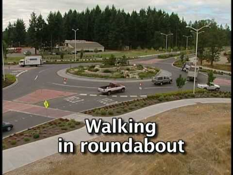 Getting to Know Roundabouts
