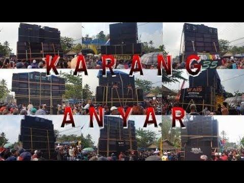 22 Sound System Terbaik Karnaval Karanganyar, Poncokusumo, Malang • 28 September 2017