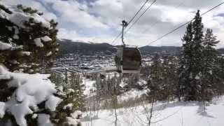 Colorado Ski Resorts - Breckenridge Resort Guide