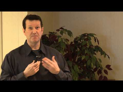 One person - making a difference : Dr. David Pearce at TEDxSiouxRiver
