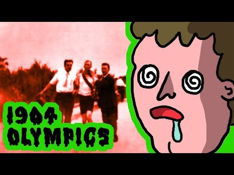 Download The Worst Olympic Event in History | Tales From the Bottle