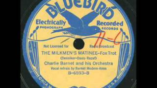 The Modernaires - The Milkmen
