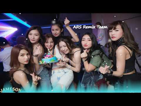ARS Remix team  : Happy Birthday To You remix