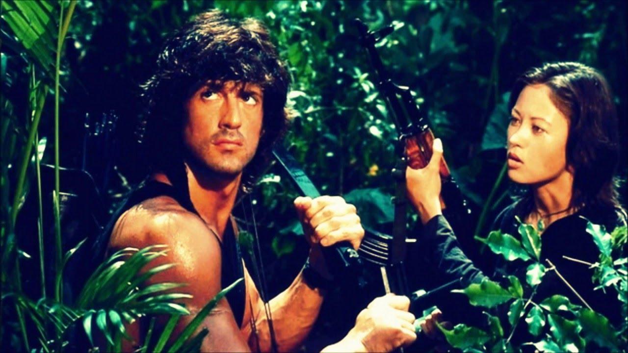 Rambo i? i cauta fiica)